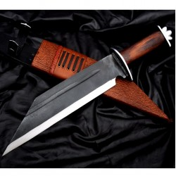 Dragon Tooth Bowie